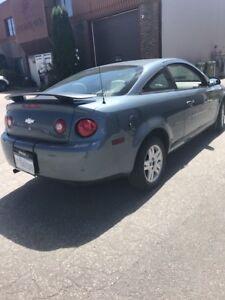 2006 Chevrolet  cobalt autaumatique