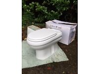 Brand new WC, still boxed, Haywards Heath, West Sussex