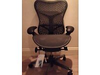 Herman Miller, Mirra 2 Chair