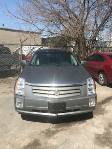 FOR SALE $4500.00 CADILLAC SRX 2005