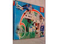 Lego Soccer 3421