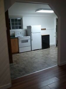 Full Basement- Quispamsis all inclusive & ready now