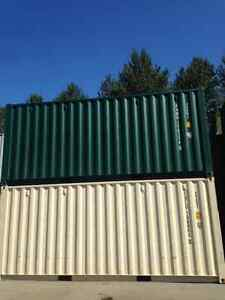 20' New shipping container