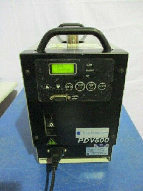 Ebara PDV500 Dry Vacuum Pump, DPB00573, RS1314