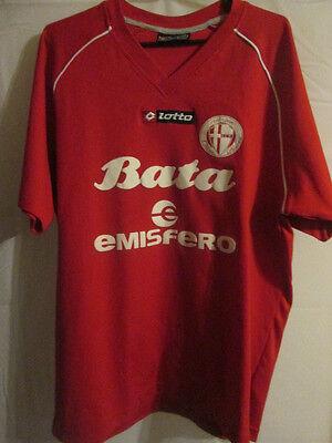 Padova 2005-2006 Home Football Shirt Size medium /8223 image