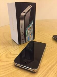 Make an Offer! Black iPhone4 16GB Edgecliff Eastern Suburbs Preview