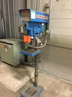 Powermatic 1150a Drill Press