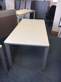 office furniture 1.6 rectangle meeting desks