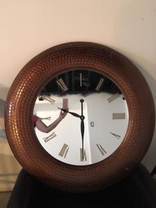 Bombay Mirror Clock