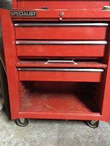 Tool Chest/base