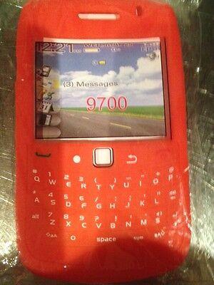 9700 Cover (BLACKBERRY 9700 PHONE CASE COVER (UK SELLER))