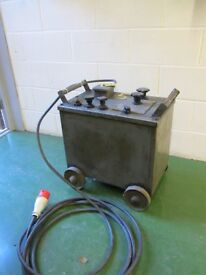 300A Stick (Arc) Welder For Sale!