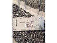 Drake tickets Glasgow 26th January