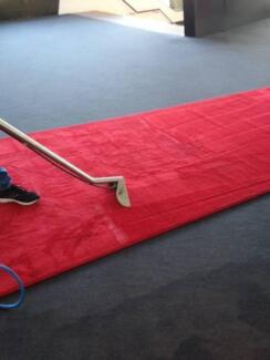 GN carpet steam cleaning Services