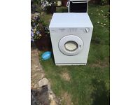 Amazing Very Clean Small Tumble Dryer For Only £40 - A Great Deal