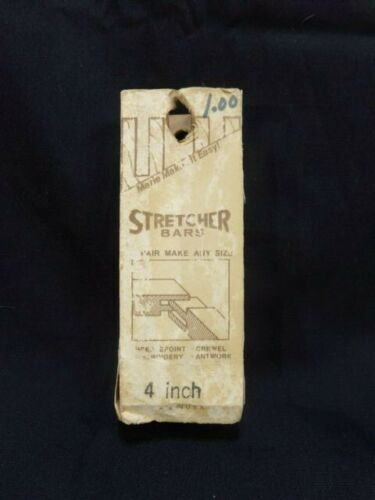 Embroidery Stretcher Bars 1 Set  Marie Products Needlecraft Needlepoint