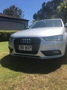 Audi A4 Quattro 2013 The ultimate luxury car - for a budget price Ormiston Redland Area Preview
