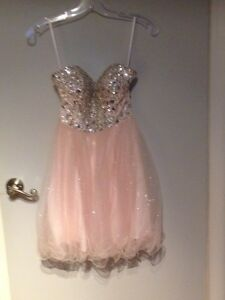 Graduation or Prom Dress- Size 0- $80