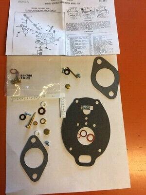Carburetor Kit For John Deere M-440 Tractors