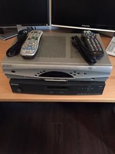 Enregistreur numérique (ENP) et Terminal HD