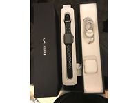 Apple iwatch 2 42mm Nike+ in mint condition + original accessories + boxed + original apple receipt