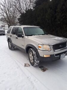 2006 Ford Explorer SUV, Crossover DIDNT SELL