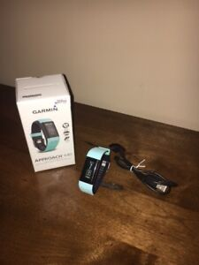 Montre de golf Garmin Approach X40