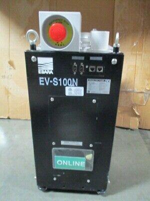 Ebara EV-S100N Dry Pump, DKF00129, Vacuum, EMB-EVS2, LAM 796-0108048-010, 101288