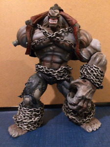 IM LOOKING FOR THE RIGHT ARM OF THE PITT BUILD A FIGURE BAF