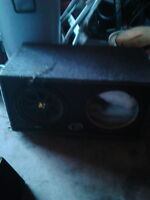 12inch sub boxes