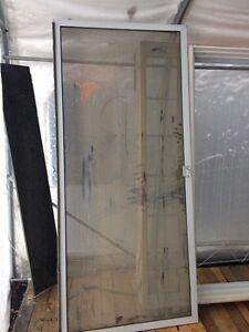 Windows, Patio doors, screens, Fenêtres, Portes, moustiquaires West Island Greater Montréal image 4