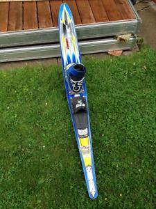 Ski nautique slalom Jobe