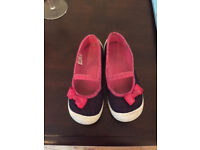 Girl Summer Shoes size 10