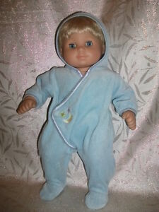 AMERICAN GIRL DOLL BITTY BABY DOLLS AND CLOTHING