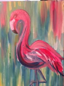 Paint & Party at Trailside - July 31