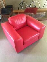 Leather sofa Melville Melville Area Preview