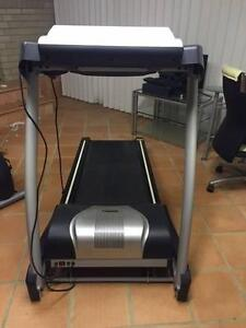 TREADMILL AND EXERCISE BIKE Greystanes Parramatta Area Preview