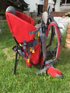 Dueter Carrier backpack for hiking Strathcona County Edmonton Area image 2