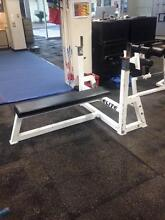 ELITE Fitness Equipment - Bench Press Boondall Brisbane North East Preview
