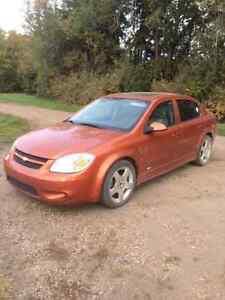 2006 Chevrolet Cobalt ss Sedan