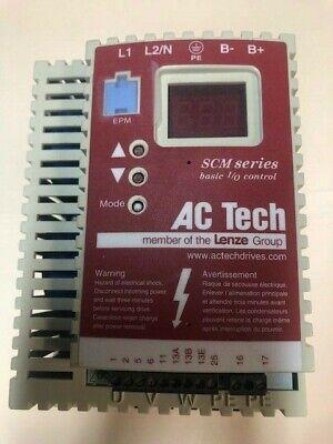 Lenze Actech Sm010s