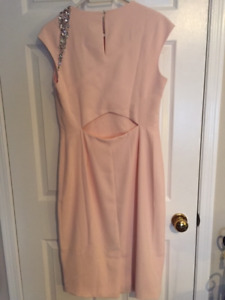 Ted Baker Dress perfect for summer wedding or any occassion