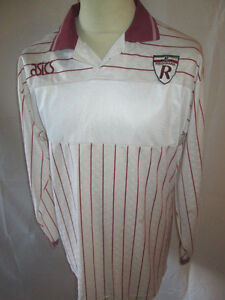 Reggiana-Match-Worn-1993-1994-Away-Football-Shirt-with-COA-33006