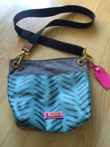 Excellent condition Crossbody Fossil Purse