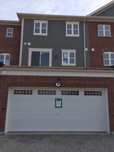 Brand New Town house for Lease/Rent in Hamilton.