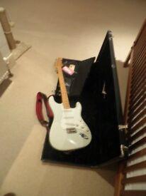 Fender Custom Shop 1959 Roadhouse Stratocaster