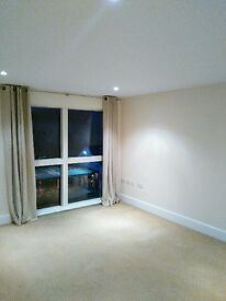 Lovely newly decorated one bed flat in Epsom's prestigious Capitol Square
