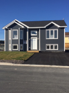 BRAND NEW 2-APARTMENT HOME IN GREAT LOCATION
