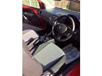 Skoda, CITIGO, Hatchback, 2014, Manual, 999 (cc), 3 doors