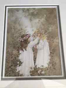 Selling (21) Framed Catherine Simpson Prints London Ontario image 5